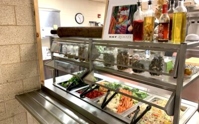 Legislators express support for 10 Cents a Meal