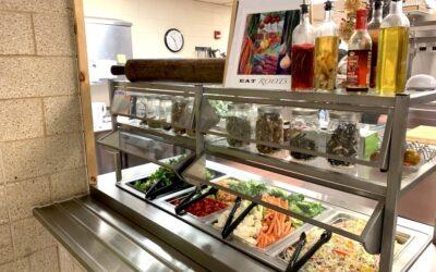 Legislators express support for 10 Cents a Meal