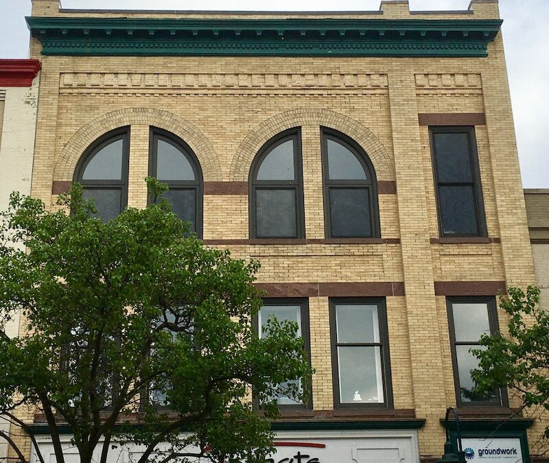 Groundwork's Office Is Available for Sublet
