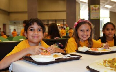 Ten Cents a Meal Budget Approved at $5 Million—a Big Win for School Kids and Family Farms
