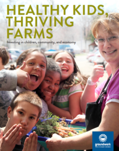 Healthy Kids Thriving Farms