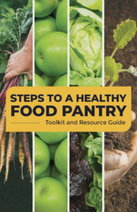 pantry toolkit cover