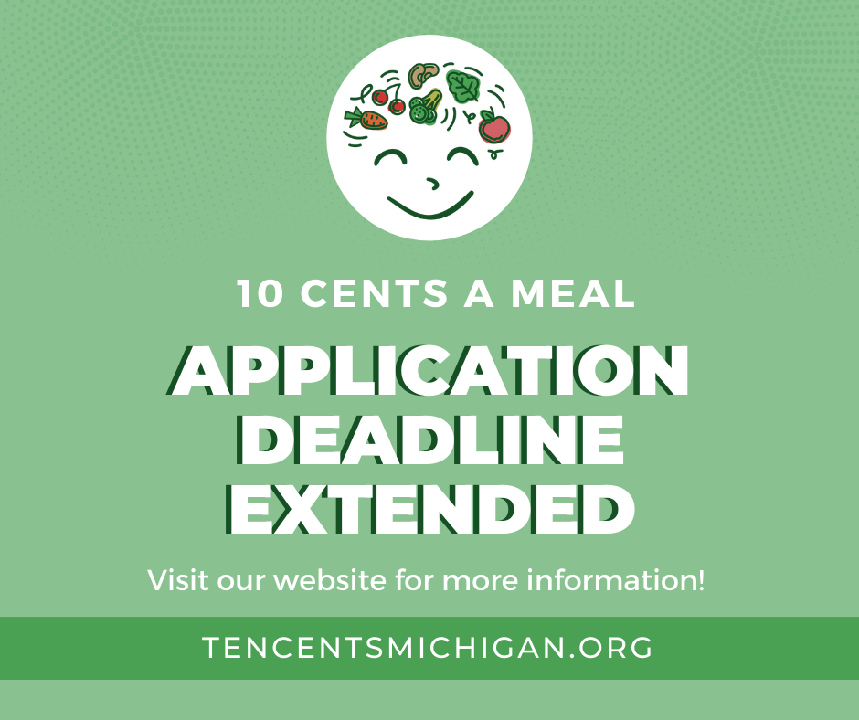 Tens Cents application date 2021