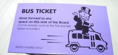 A Way Forward for Bus Service in Emmet Co.