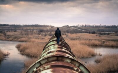 We Must Shrink—Not Expand—Oil Infrastructure Like Line 5